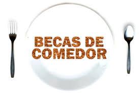 Colegio bernadette - Becas comedor 2017 ...